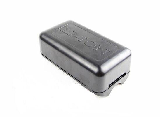 Batterie Li-ion boîte de contrôleur e-bike plus grande taille Ebike refit coque de manette