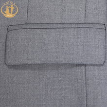 Nimble suit for boy School Formal Set Button blazers for boys roupas infantis menino Boys Suits For wedding jogging garcon