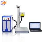 laser wire marking machine laser fiber ring engraving video engraving marking machine