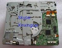 New clarion 6 CD mechanism loader PCB No 039274721 for Mazda NISSAN car radio tuner