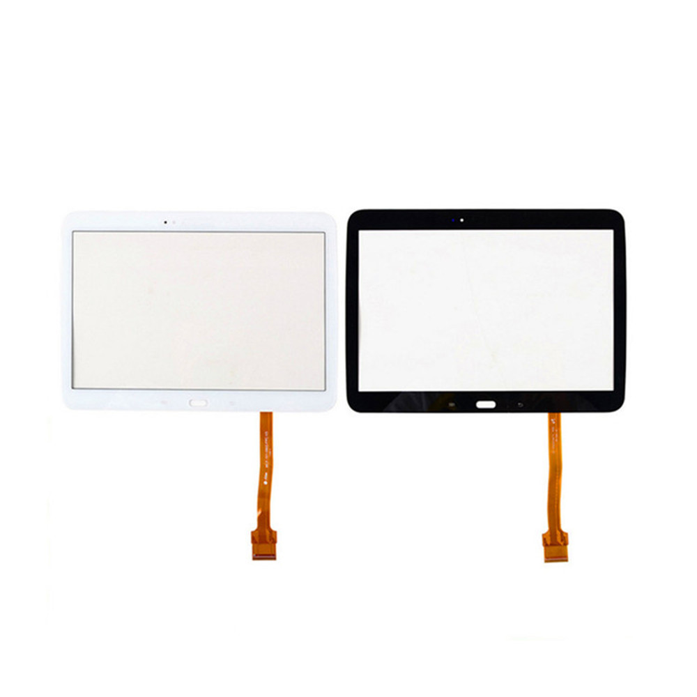 Free shipping Black White P5200 touch Screen Digitizer Replacement For samsung GALAXY Tab3 10 1 P5200