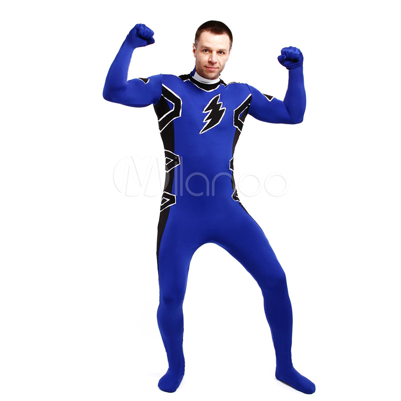 High Quality Adult/Childrens Mens Halloween Flash Cosplay Costumes Men Lycra Male Spandex Zentai SuperHero Costume Full Bodysuit