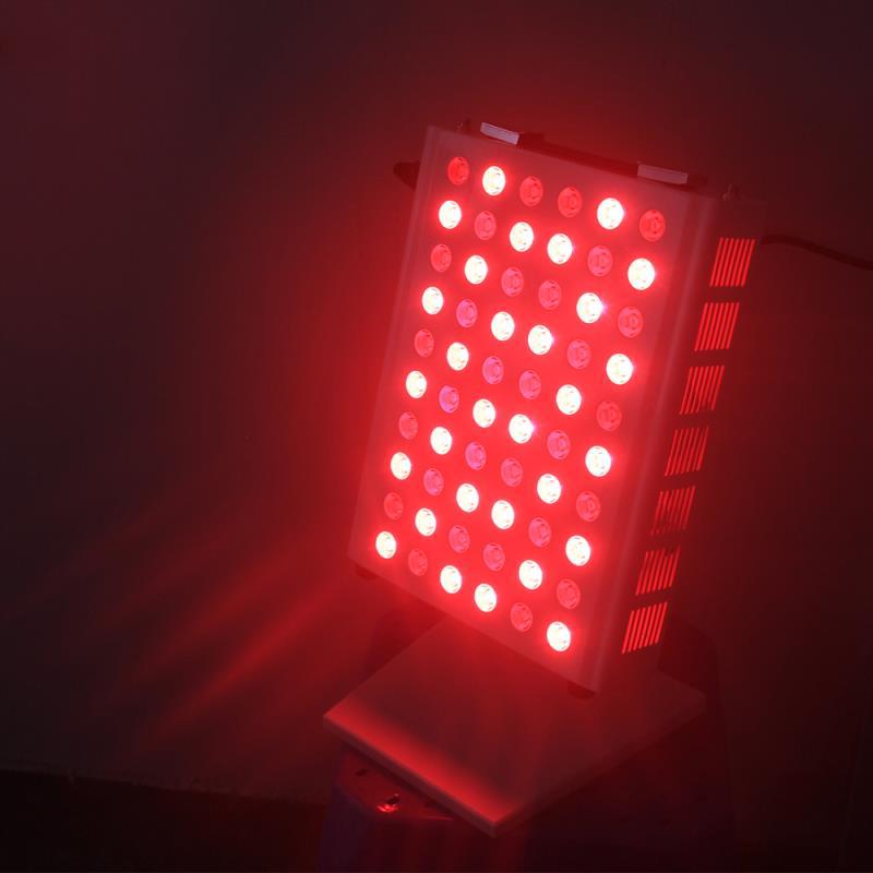 Full Body Led Light 850 660Nm LED Light Photodynamic Facial Skin Care Rejuvenation Photon Therapy Machine For Skin Rejuvenation