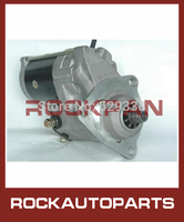 24 V 5.5KW 9 T STARTER 428000-1060 4280001060 PARA SHANGCHAI D6114 Motor DIESEL
