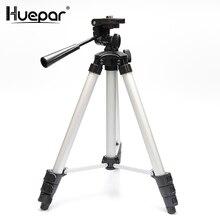 Huepar Регулируемый лазерный уровень штатив стержня выравнивания пузырь 1/4 Inch путешествия Камера штатив с расширением высота линейного уровня инструменты