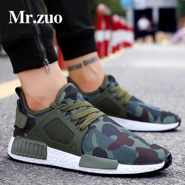 3b8be7b4 Hot Sale men's sports shoes military camouflage sports men's running shoes  summer sports shoes super sports shoes 39-48