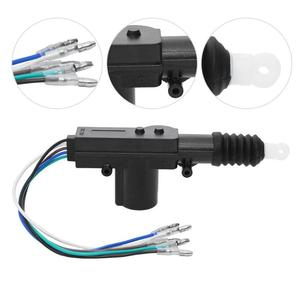 Image 4 - VODOOL Car Central Door Lock Actuator Motor 12V Car Auto Locking System Actuator Single Gun Type Central Door Lock Motor Kit