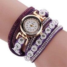 Irisshine i06 высокое качество часы женщины леди девушка подарков марка роскошные Женщины Старинные Кристалл Браслет Кварцевые Платье Наручные