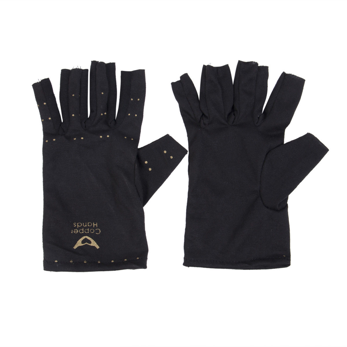 ITFABS Newest Arrivals Fashion Hot Anti Arthritis Hands Copper Therapy Compression Copper Gloves Ache Pain Relief