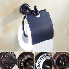 Free Shipping Brass Toilet Paper Frame Winder Bathroom Hardware Accessories Paper Holder