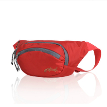AONIJIE Women Men Running Waist Pack Outdoor Sports Camping Racing Hiking Gym Fitness Money Belt Mobile Phone Hip Bag