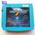 645 em 1 hero de thestorm 3 vga/cga saída para LCD/CRT gabinete máquina de arcade jamma tabuleiro de jogo 645 jogos multigame cartão