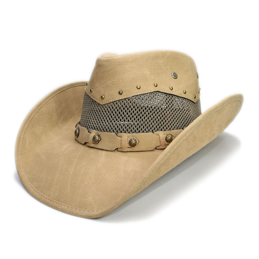Size  7 1 4. Head Circumference  Approx 58cm  22.8 Inches Height  Size 11cm 4.3 Inches Brim 8.5-9cm 3.3-3.5 inch. Material  High Quality  Leather df2300077503