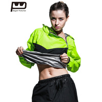 New Women S Sports Jacket With Fast Perspiration Sweat System Yoga Coat And Pants For Running
