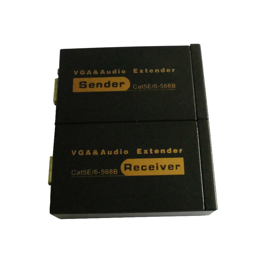 VGA Audio Extender (4)
