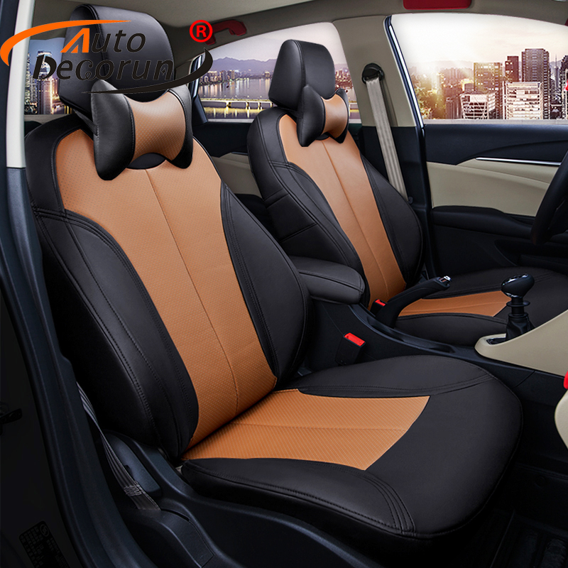 Aliexpress.com : Buy AutoDecorun Custom Fit Covers Seat