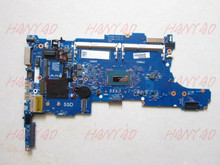 730803-601 730803-501 730803-001 For HP 840 G1 Laptop motherboard With i5 CPU 6050A2560201-MB original for hp 430 g1 motherboard 727770 501 727770 001 48 4yv10 01n with i5 cpu ddr3 430 g1 maiboard 100