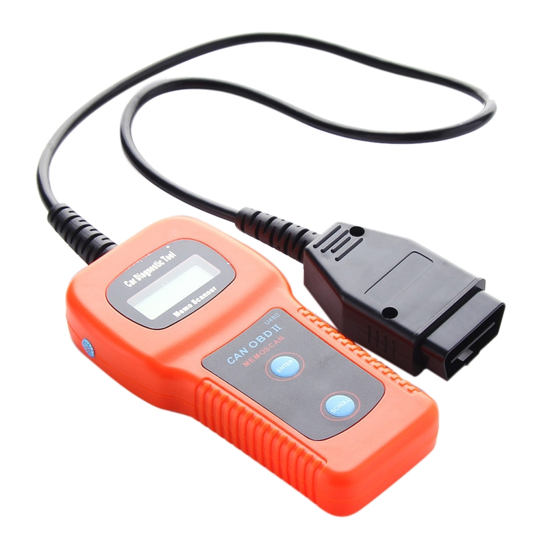 Car Fault Code Reader OBD2 Durable Engine Fault Code Reader Vehicle Car Diagnostic Scanner Tool Accurate Tool