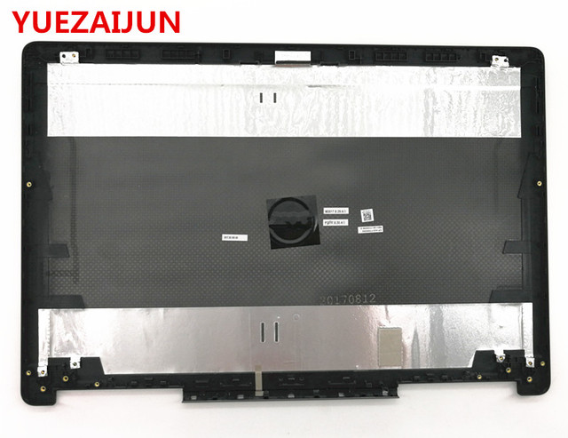 Laptop LCD Top Cover for DELL for Precision 17 7710 7720 M7710 M7720 03XPXG  3XPXG 5846bc297