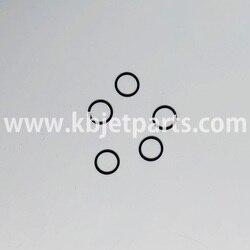 Atramentowa drukarka kodująca dysza części oring dla hitachi PB PX PXR RX2 dysza drukarki atramentowej uszczelnienie