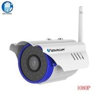 VStarcam Wireless Wifi IP Camera Outdoor Video Surveillance Camera 1080P Full HD Bullet IP66 Waterproof IR
