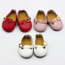 """1pair new style """"18 inch heels shoes for 1/3 43cm baby"""