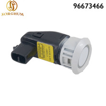 96673466 Ultrasonic Assist PDC Sensor Parking For Chevrolet Fits Captiva 96673467 96673471 96673464 96673474