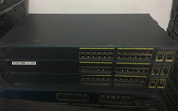 used WS C2918 24TC C Layer 2 Switch|Wired Routers| |  -