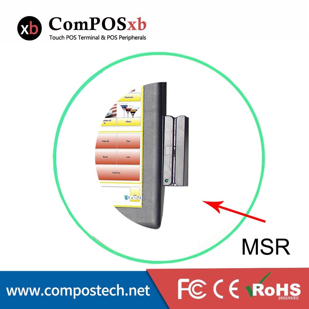 Monitor de pantalla táctil resistente del procesador Core i5 de alta - Periféricos de la computadora - foto 3