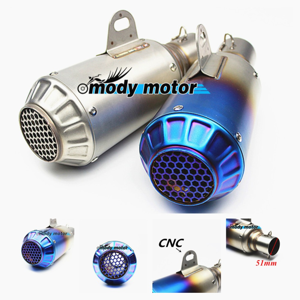 ФОТО akrapovic exhaust motorcycle stainless steel exhaust universal scooter gp youshimura motorcycle exhaust pipe muffler dirt bike