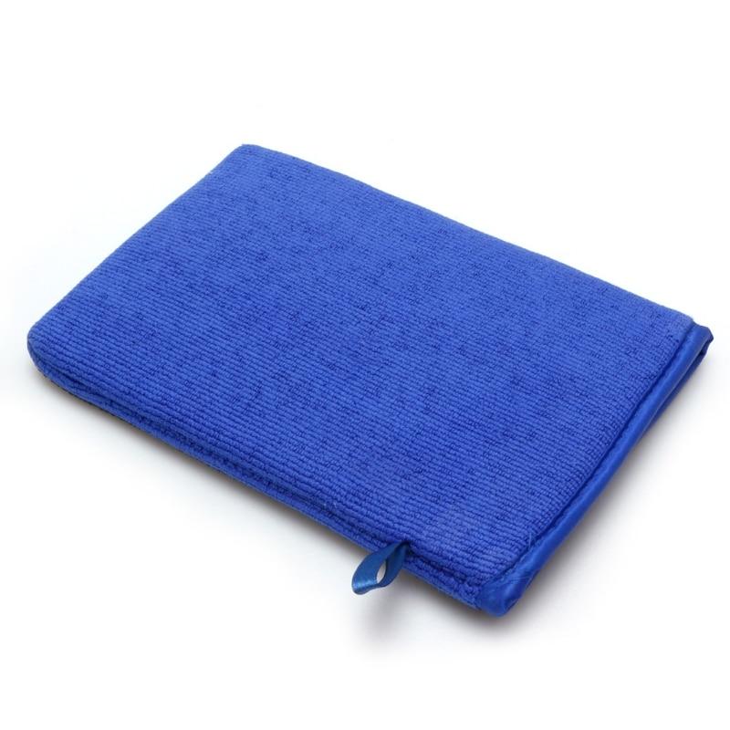 Car Wash Magic Clay Bar Mitt Car Clay Cloth Auto Care Cleaning Towel Microfiber Sponge Pad Clay Cloth