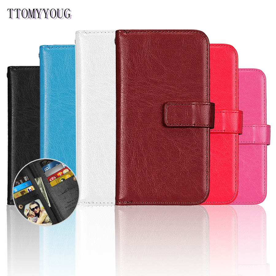 c6aabcbce6e9 Convenient Leather Wallet Mobile Phone Bags For Iphone 6 6S 4.7inch Flip  Case Cash Holder Photo Frame Hard Cover