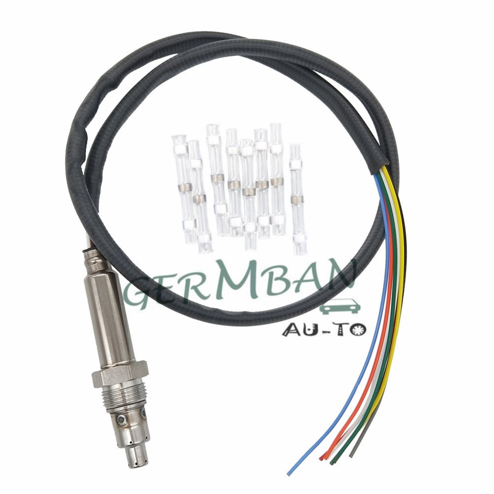 Nox Sensor Probe 5WK96682 for Mercedes-Benz W205 S205 W166 X166 R172 A0009053503
