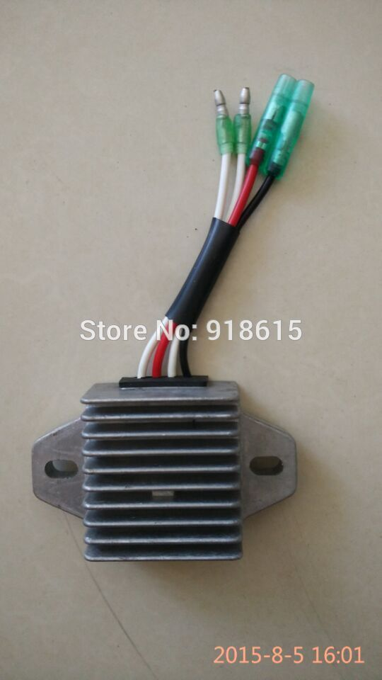 CHARGING RECTIFIER FOR CHINA GENERATORCHARGING RECTIFIER FOR CHINA GENERATOR