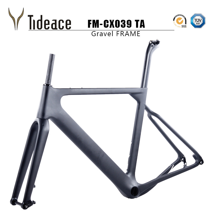 2018 New Arrival Aero Road Or Mtb Bike Frame S M L Size