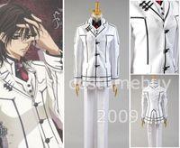 Vampire Knight аристократ Сики Senri Косплэй костюм для Для мужчин аниме Хэллоуин костюм