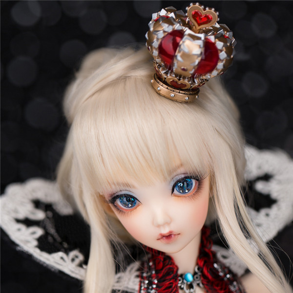 stenzhorn doll SD doll 1/4 girl fairyland minifee mio joint doll doll 4