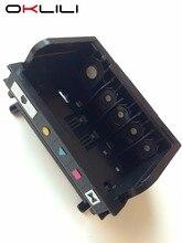 Печатающая головка CN642A 564 564XL с 5 слотами, печатающая головка для HP 7510 7520 D5460 D7560 B8550 C5370 C5380 C6300 C6380 D5400 D7560