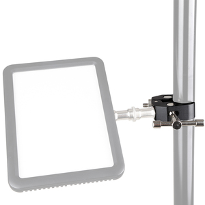 Image 5 - AMBITFUL קסם מפרקי זרוע סרטן טופר מהדק מלקחיים צבת קליפ סוגר עבור סטודיו פלאש אור LED אור חצובה חדרגל