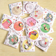 New Arrived Cosmetic Compact Mirrors Cute Cartoon Pocket Makeup Mirror Fashion Portable Cosmetics Mirror For Women
