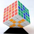 Shengsou 5*5*5 Cubo Mágico Profesional Cubo Rompecabezas Velocidad Con PVC Adhesivo Ultra-suave Mate Etiqueta giro Niños Aprendiendo Juguete