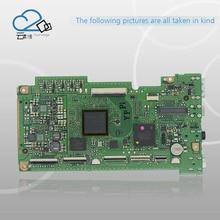 Teste OK! D3300 D3300 Motherboard placa Principal Placa Mãe Para Nikon D3300