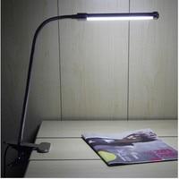 LED clip lamp desk lamp bedside lamp eye protection lamp warm light LED piano learning SD3