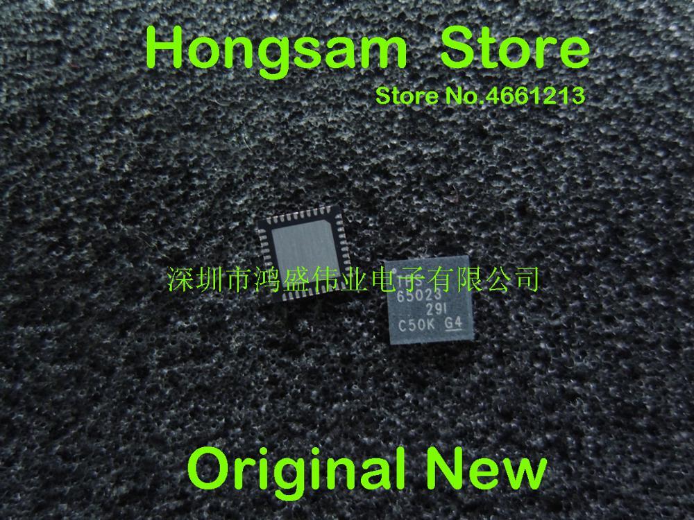 (10 PCS) TPS65023RSBR TPS 65023 TPS65632ARTER SEM QFN