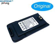 Оригинал BAOFENG UV-XR 7,4 В 4800 мАч Li-Ion высокой Ёмкость Батарея для Baofeng Walkie Talkie UVXR двухстороннее Любительское Портативный CB радио