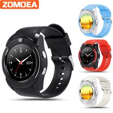 Q7 bluetooth smart watch for android phone support SIM Pedometer reloj inteligente sport wristwatch PK gt08