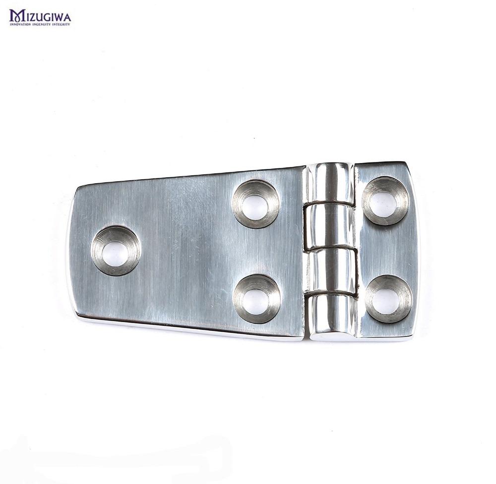 Mizugiwa Marine Grade Heavy Duty Stainless Steel Shortside Hinges 3 ...