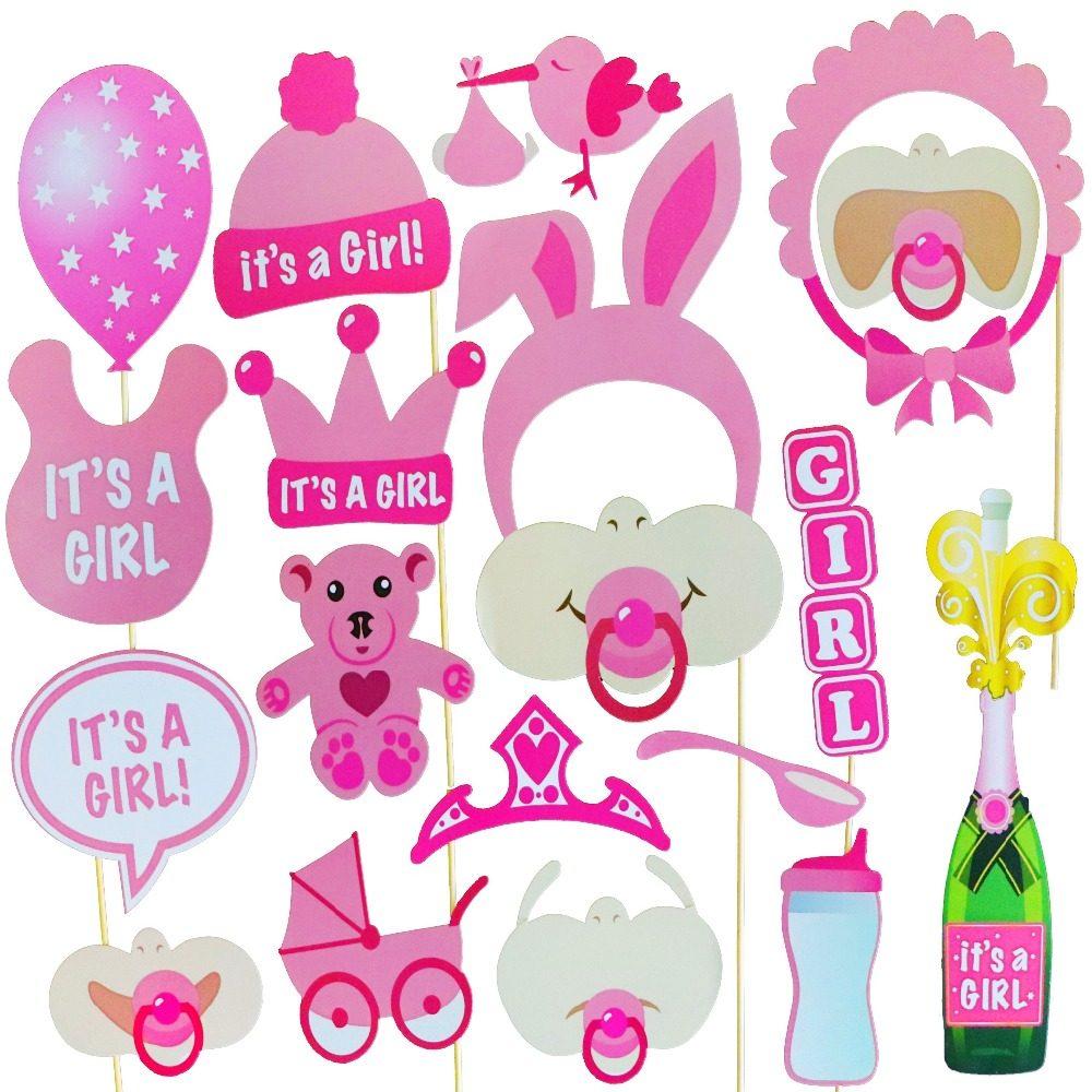 Tienda Online Foto es un bebé ducha fiesta de cumpleaños Photo Booth ...