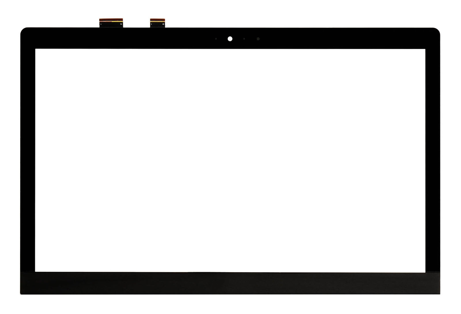 """Free Shipping for ASUS Q551 Q551L Q551LA 15.6"""" Touch Screen Digitizer Glass FP-TPAY15611A-01X"""