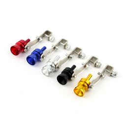 Hot deals on universal turbo whistle sound exhaust pipe exhaust bov blow off valve simulator aluminum.jpg 250x250